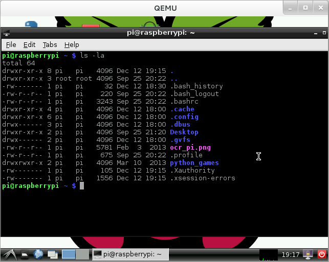 Qemu raspberry pi download